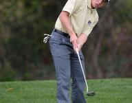 8 named to All-Area boys golf teams
