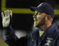 Football coach of the year: Scott Blade
