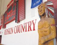 Goshen High School changes mascots midway through the season
