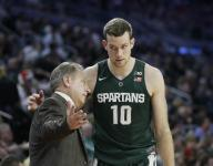 Windsor: MSU's Costello searching for right mind-set