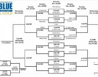Blue and Gold basketball opens 70th tournament
