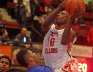 Cold start dooms White Plains in Slam Dunk defeat