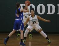 Girls basketball rankings: Woodlands on a gold rush