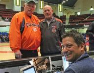 Zacchio: 'Tonite, Tonite' a nod to Westchester's Arena
