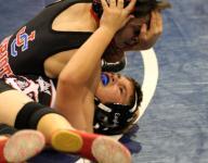 John Curtis wrestlers take down Evangel