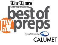 Best of Preps 2016 honorees