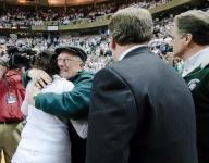 Tom Izzo talks about impact his late father had on him