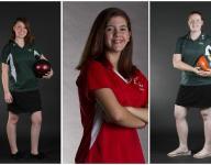 2015 News-Press All-Area girls bowling