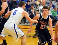 Eagles drop third-place game