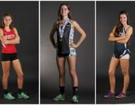 2015 News-Press All-Area girls cross country