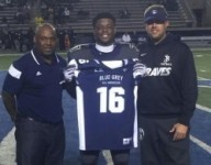 Q&A with former NFL DB Mark McMillian on the Blue-Grey All-American Game