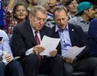 Jerry Colangelo urges sports business students: 'Don't wait for someone to come for you … earn your spot""