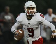 Top 10 candidates for '16 Kentucky Mr. Football