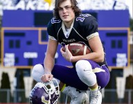 PHOTOS: Recent winners of ALL-USA Football Offensive Player of the Year