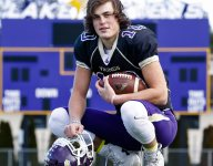 Jacob Eason wins U.S. Army Player of the Year on night of award winners