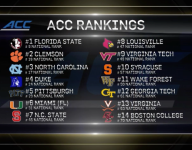 VIDEO: Top commitments, class rankings, predictions and more ACC recruiting updates
