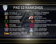 VIDEO: Washington making waves, UCLA takes back No. 1 spot and more Pac 12 recruiting updates