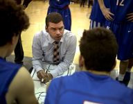 Leading by example: Sharrow transforms from player to coach