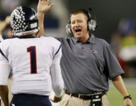 Longtime football coach Tom Westerberg leaves Allen (Texas)