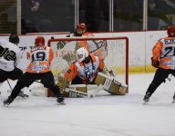 Port Huron Prowlers pair wins national awards