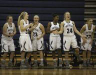 Marysville still No. 1 in girls basketball poll