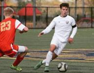 St. Benedict's Prep (NJ) soccer star Johnny Antunes is piling up the accolades