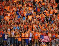 Bishop Gorman puts state-wide dominance to national test at Bass Pro Tournament of Champions