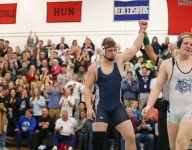 Blair Academy (N.J.) stays No. 1 in Super 25 wrestling rankings with top-10 showdowns approaching