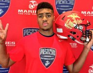 Semper Fidelis All-American Bowl: 5 Questions with Arizona State QB commit Dillon Sterling-Cole