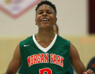 Chicago point guard Charlie Moore commits to Cal