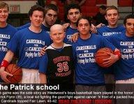 Westwood (N.J.) wins to honor sixth grader battling cancer