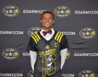 No. 1 WR recruit Demetris Robertson picks Cal two months after Signing Day