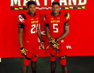 UPDATE: Maryland gets five commits from Florida in a week, including twin defensive backs