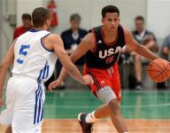 Bam Adebayo out, Frank Jackson in for Team USA at Nike Hoop Summit