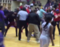Indiana cancels girls basketball seasons for teams involved in fight with fans