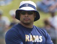 NFL assistant coach aims to help Guam
