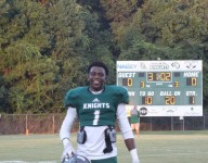 RecruitDiaries.com: 2019 athlete Jashawn Sheffield discusses wealth of Georgia talent in class