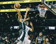 Jordan Brand Classic All-American Boys Basketball Rosters revealed