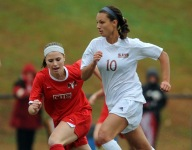 National POY Watch: St. Joseph (Conn.) star soccer player Jenna Bike is racking up the accolades