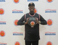 McDonald's All American Joshua Langford inspired by faith to excel