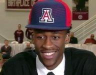 Five-star point guard Kobi Simmons commits to Arizona