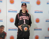 McDonald's All American Lonzo Ball is finally proven, now he's focused on fun