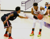 2017's No. 8 hooper MJ Walker dishes on who he models his game after and life off the court