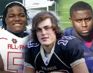 Parental guidance: Moms and dads of elite recruits on coaching changes