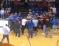Middle school basketball brawl in Kentucky leads to coach's resignation