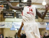 Thon Maker only learned he might be draft eligible March 25, envisions future 'like KG'