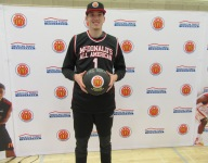 T.J. Leaf ready to show off varied skills at McDonald's All American Game