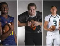 2015 News-Press All-Area football defense