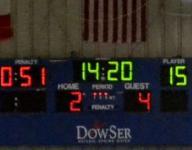 Lohud Hockey Scoreboard: January 2