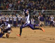 Bonner a 'miracle' for Mitchell football